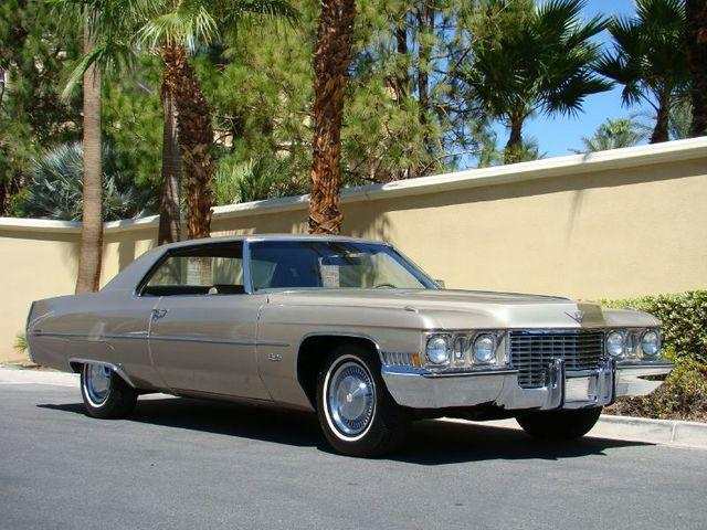 Kreeper77 1969 Cadillac Calais Specs Photos Modification