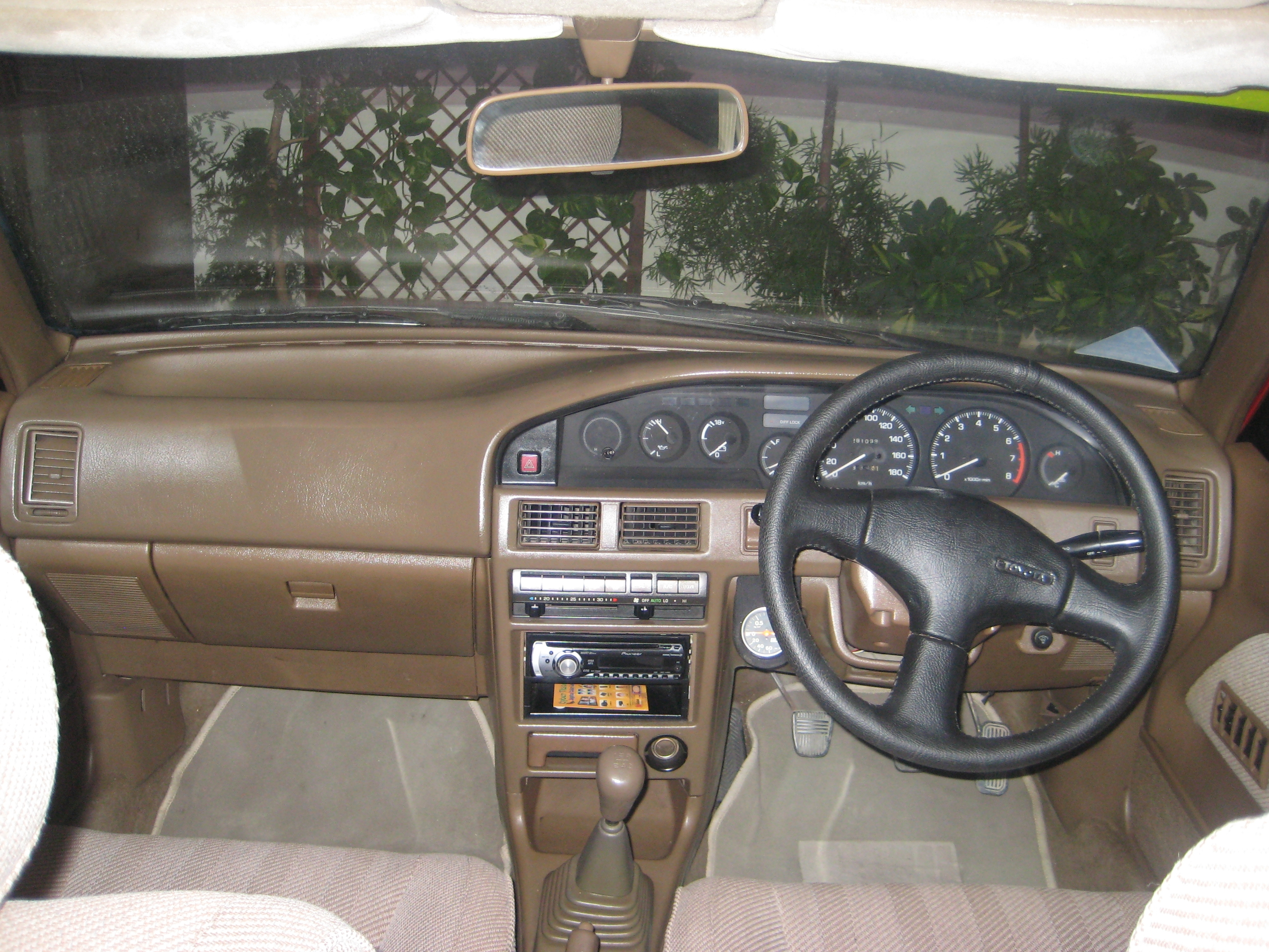 Another usmankalim 1988 Toyota Corolla post... - 14211515
