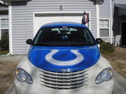 ptcolts 2006 Chrysler PT Cruiser