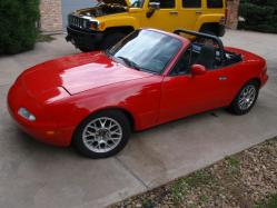 silicone_boys 1993 Mazda Miata MX-5