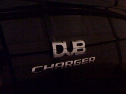 Da Freak Neeks 2008 Dodge Charger