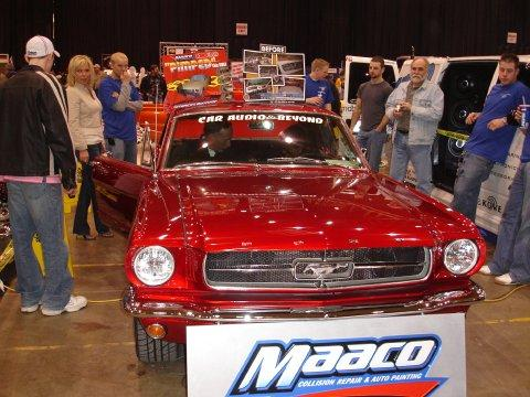 Another ThomasJF 1964 Ford Mustang post... - 14212662