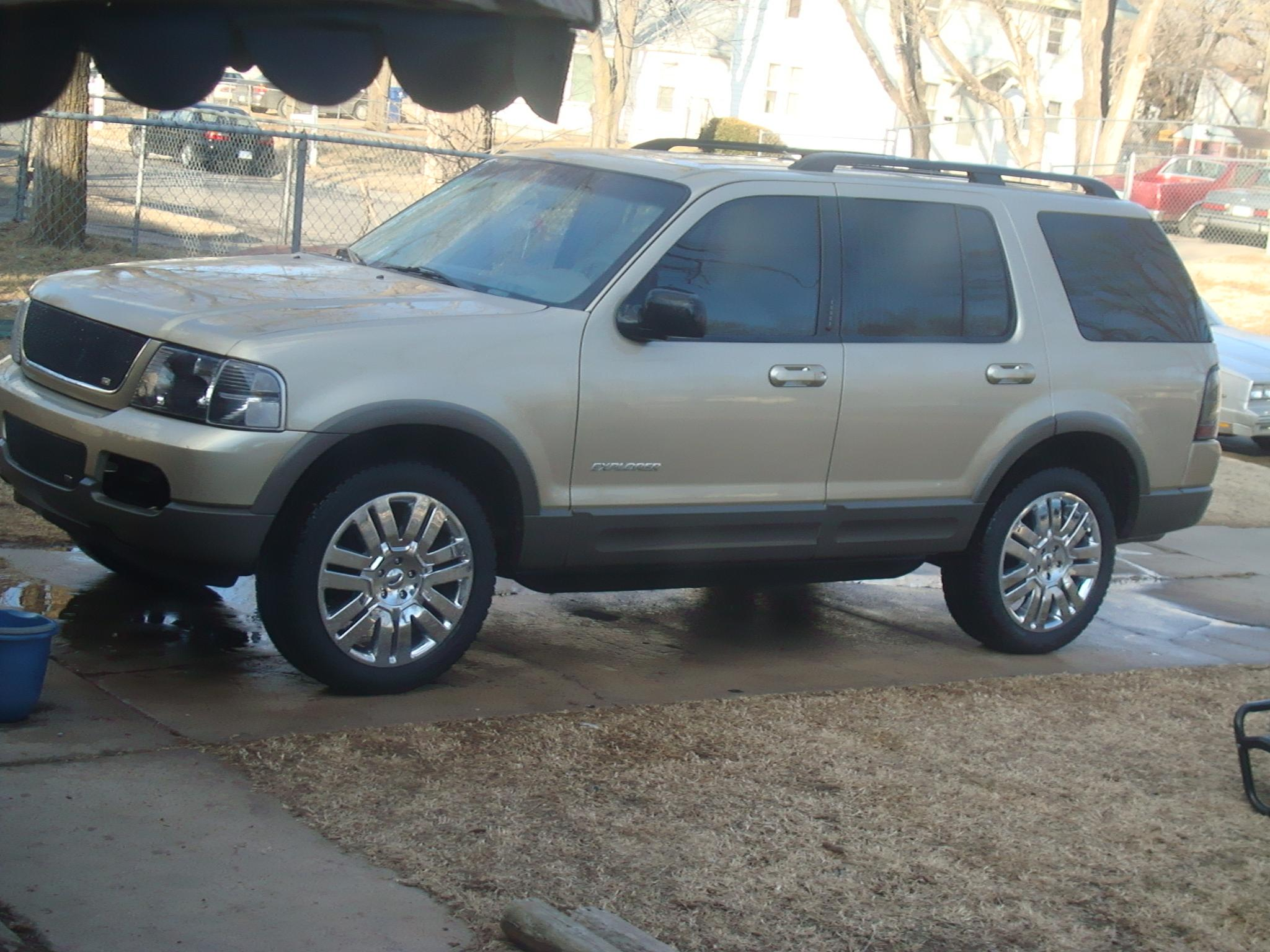Another rcbre 2002 Ford Explorer post... - 14211546