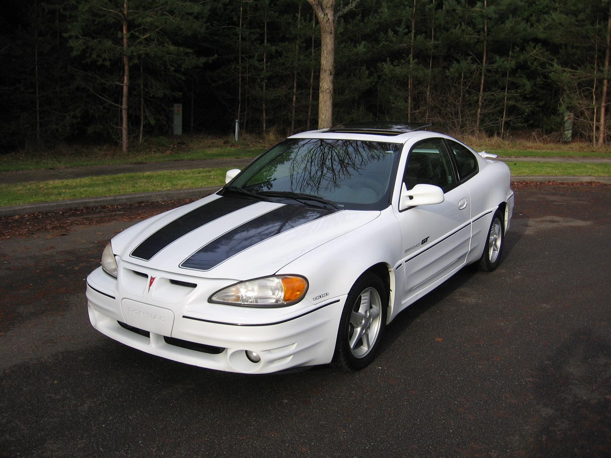 Another sparkyell 1999 Pontiac Grand Am post... - 14213616