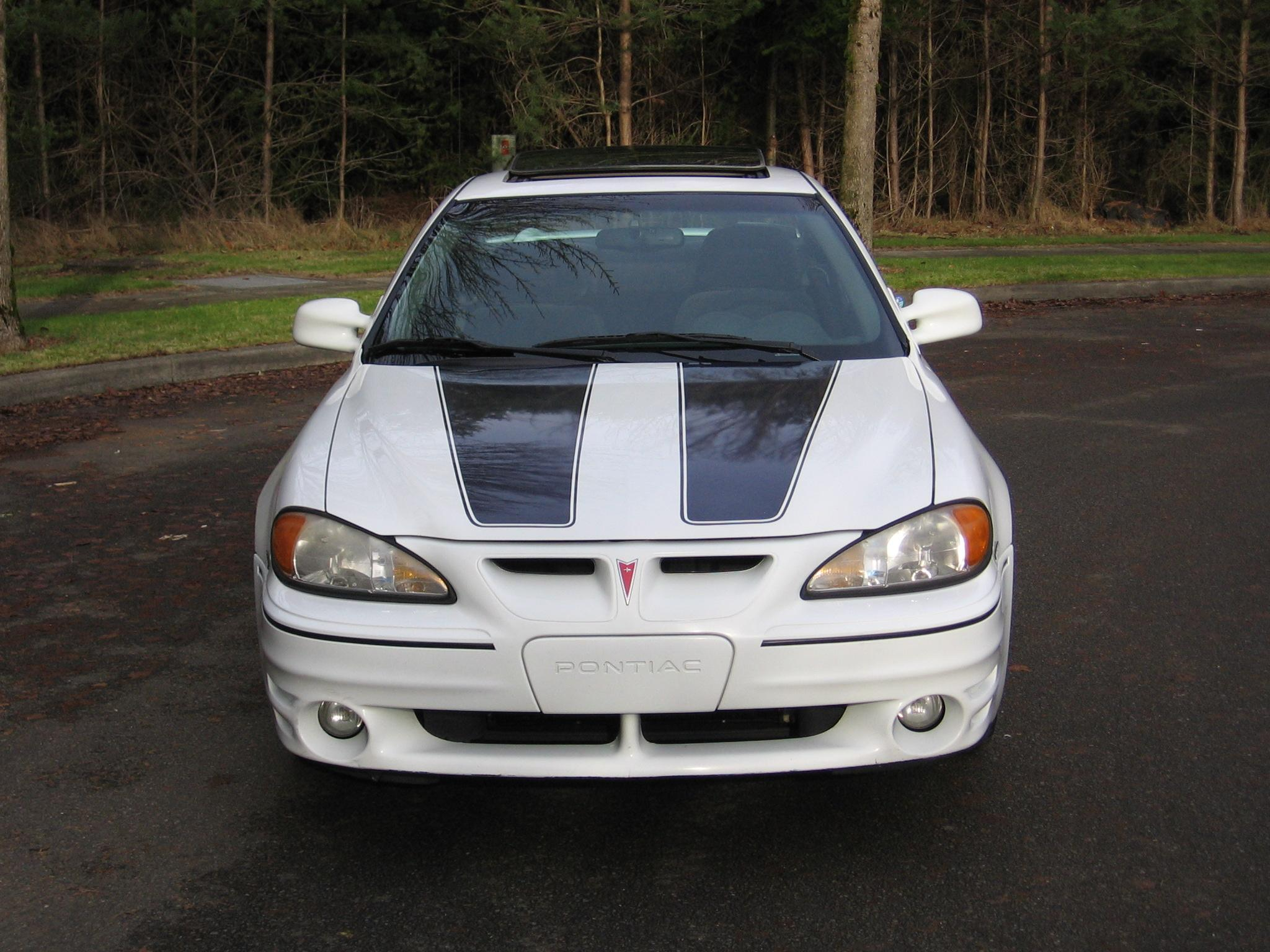 Another sparkyell 1999 Pontiac Grand Am post... - 14213617