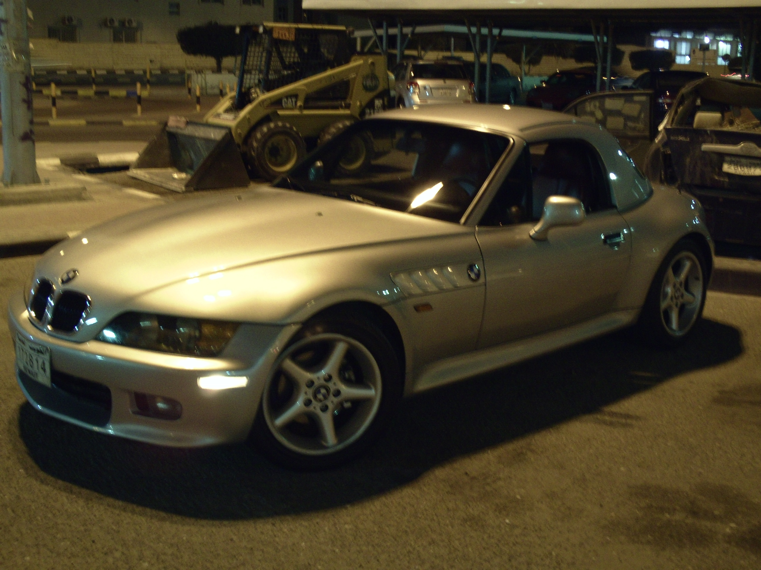 Ajkey 1998 Bmw Z3 Specs Photos Modification Info At
