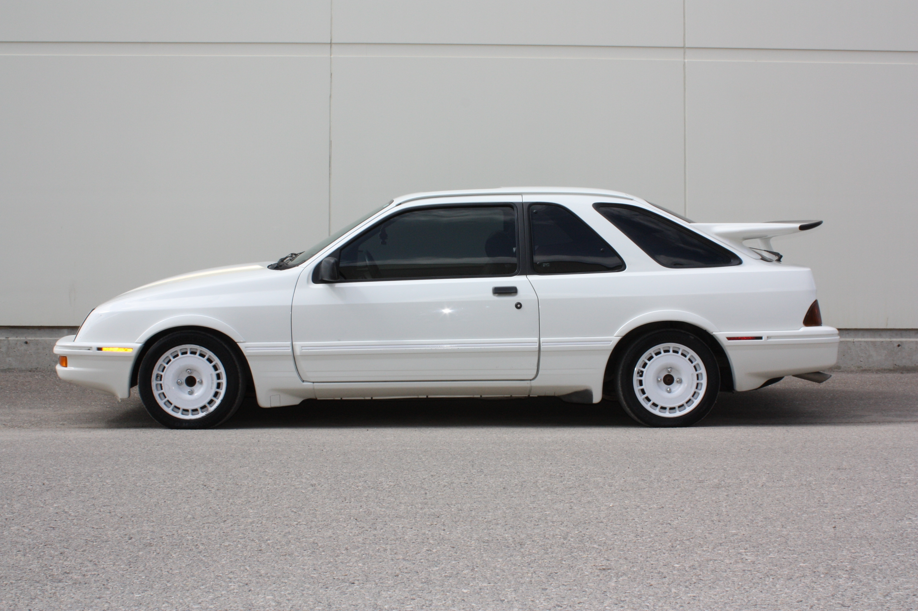 Low92ranger 1988 Merkur Xr4ti Specs Photos Modification Info At Cardomain
