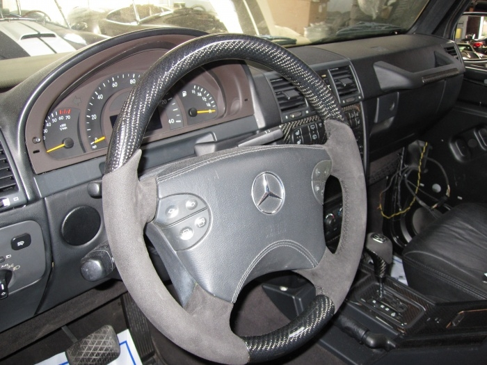 Another PMLIFESTYLE 2010 Mercedes-Benz G-Class post... - 14213532