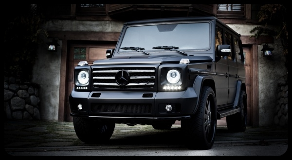 Another PMLIFESTYLE 2010 Mercedes-Benz G-Class post... - 14213559
