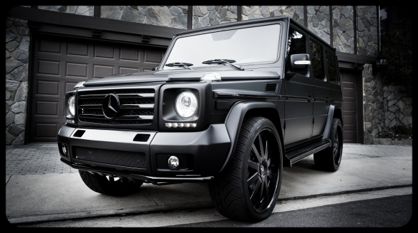 Another PMLIFESTYLE 2010 Mercedes-Benz G-Class post... - 14213560