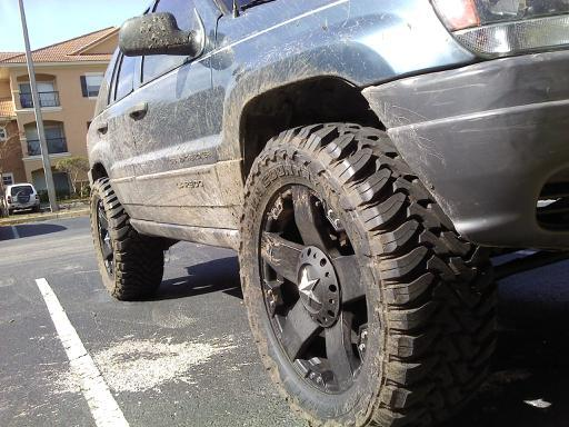 Another Lauer22 2003 Jeep Grand Cherokee post... - 14215363