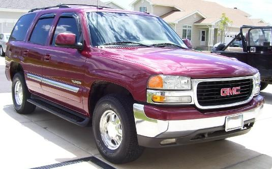 Another kevs2002 2003 GMC Yukon post... - 14215404