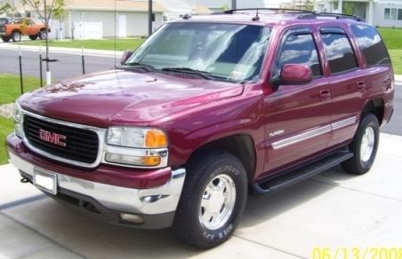 Another kevs2002 2003 GMC Yukon post... - 14215406