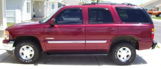 Another kevs2002 2003 GMC Yukon post... - 14215409