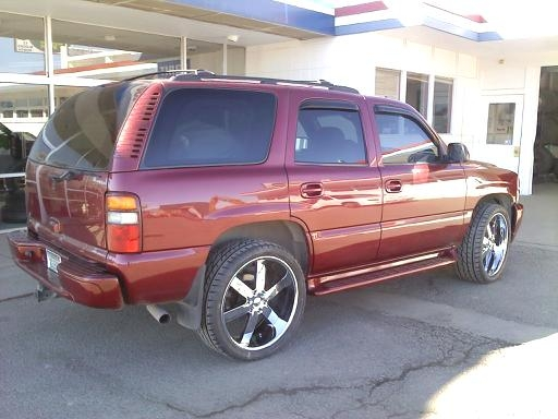 Another kevs2002 2003 GMC Yukon post... - 14215435
