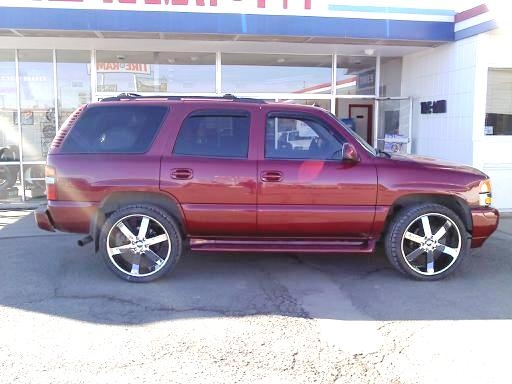 Another kevs2002 2003 GMC Yukon post... - 14215436