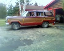 Another rabit2be 1991 Jeep Grand Wagoneer post... - 14215552