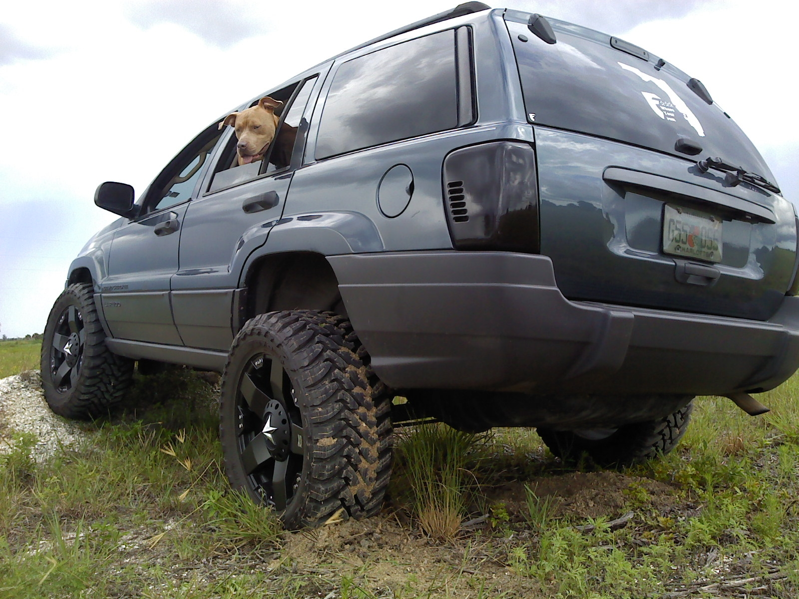 Another Lauer22 2003 Jeep Grand Cherokee post... - 14215630
