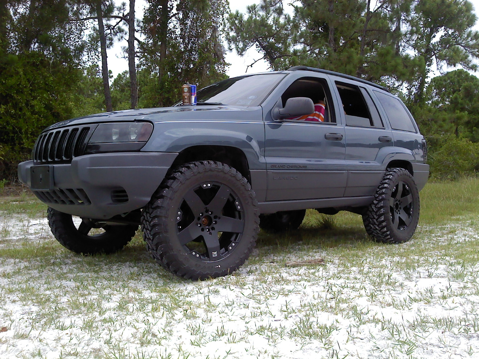 Another Lauer22 2003 Jeep Grand Cherokee post... - 14215636