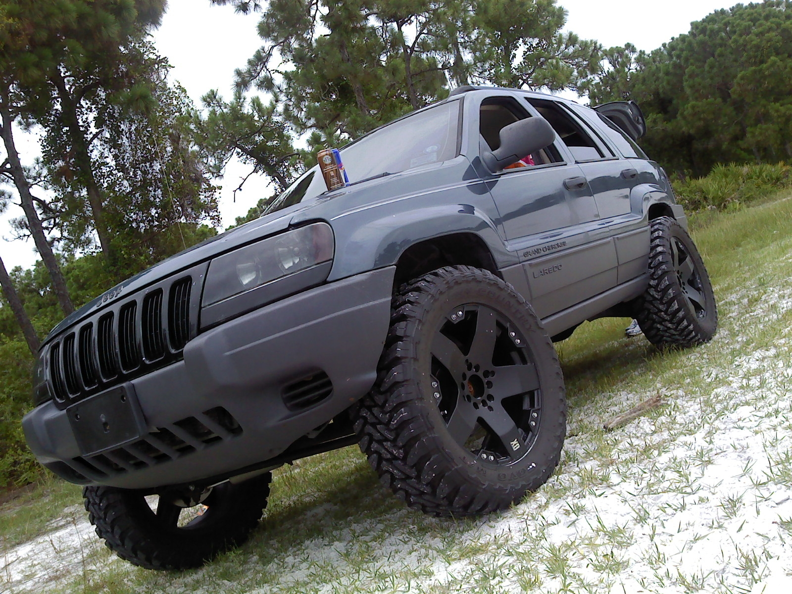 Another Lauer22 2003 Jeep Grand Cherokee post... - 14215637