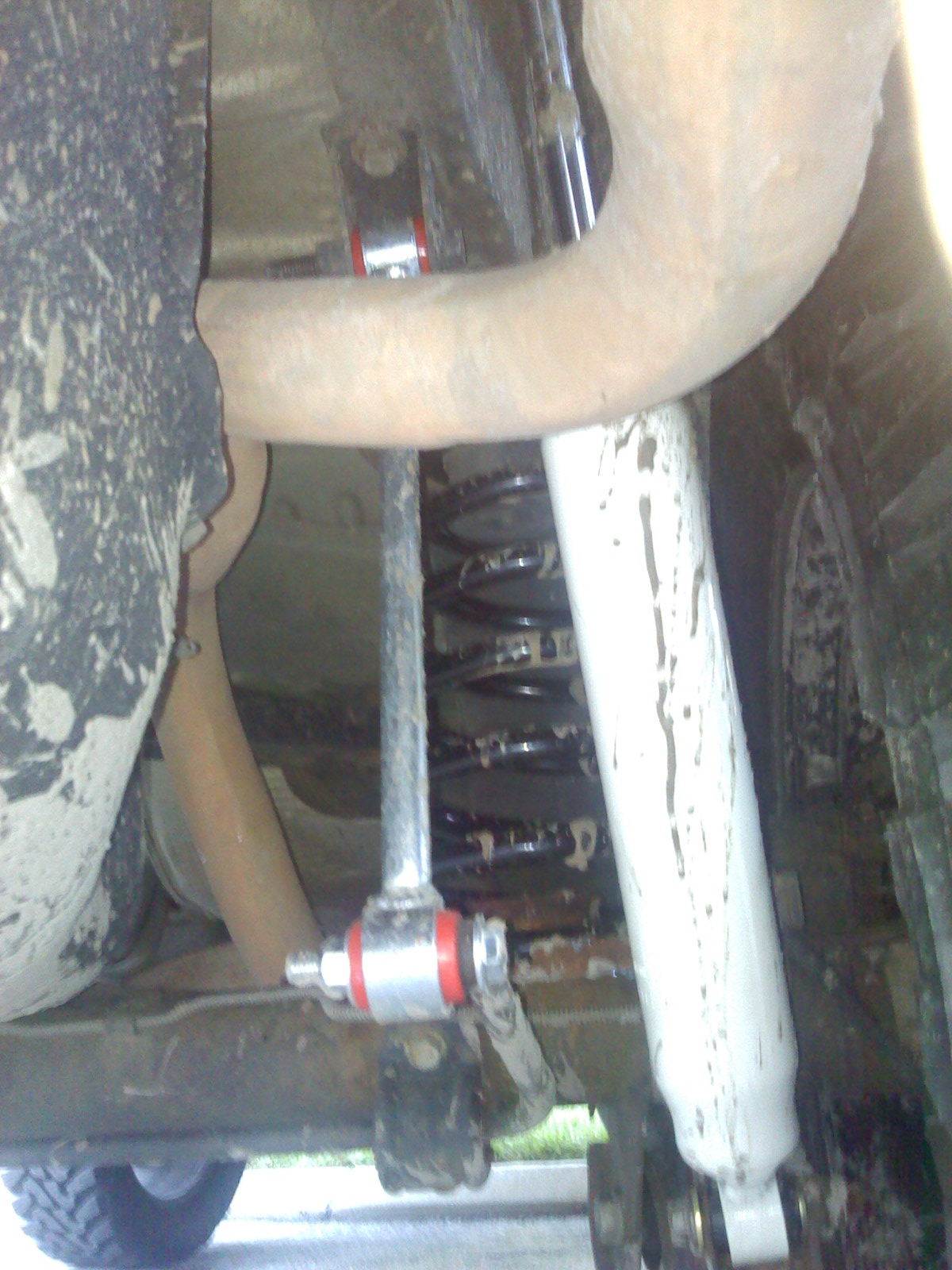 Another Lauer22 2003 Jeep Grand Cherokee post... - 14215655
