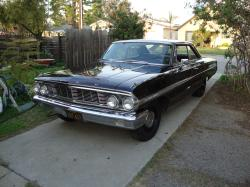 woodruffo88s 1964 Ford Galaxie