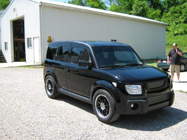 csusil 2006 Honda Element 14216036