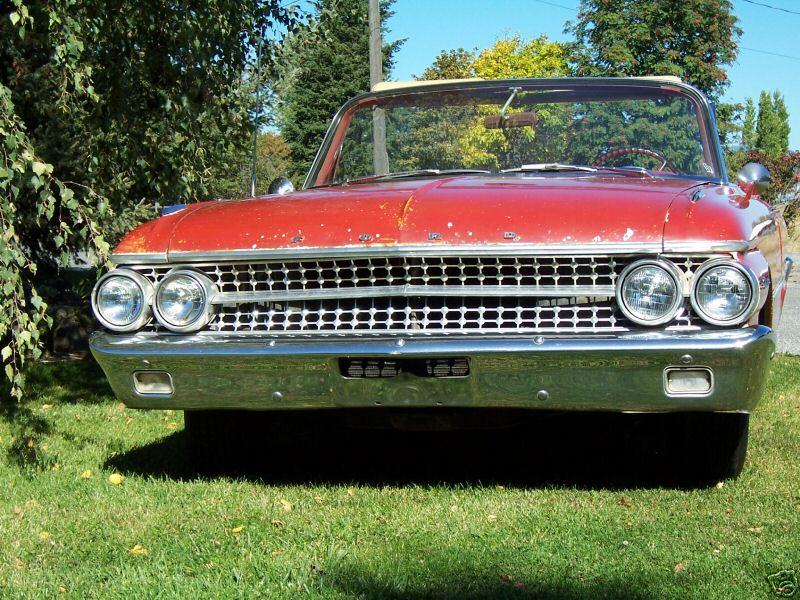 Another woodruffo88 1961 Ford Galaxie post... - 14216476