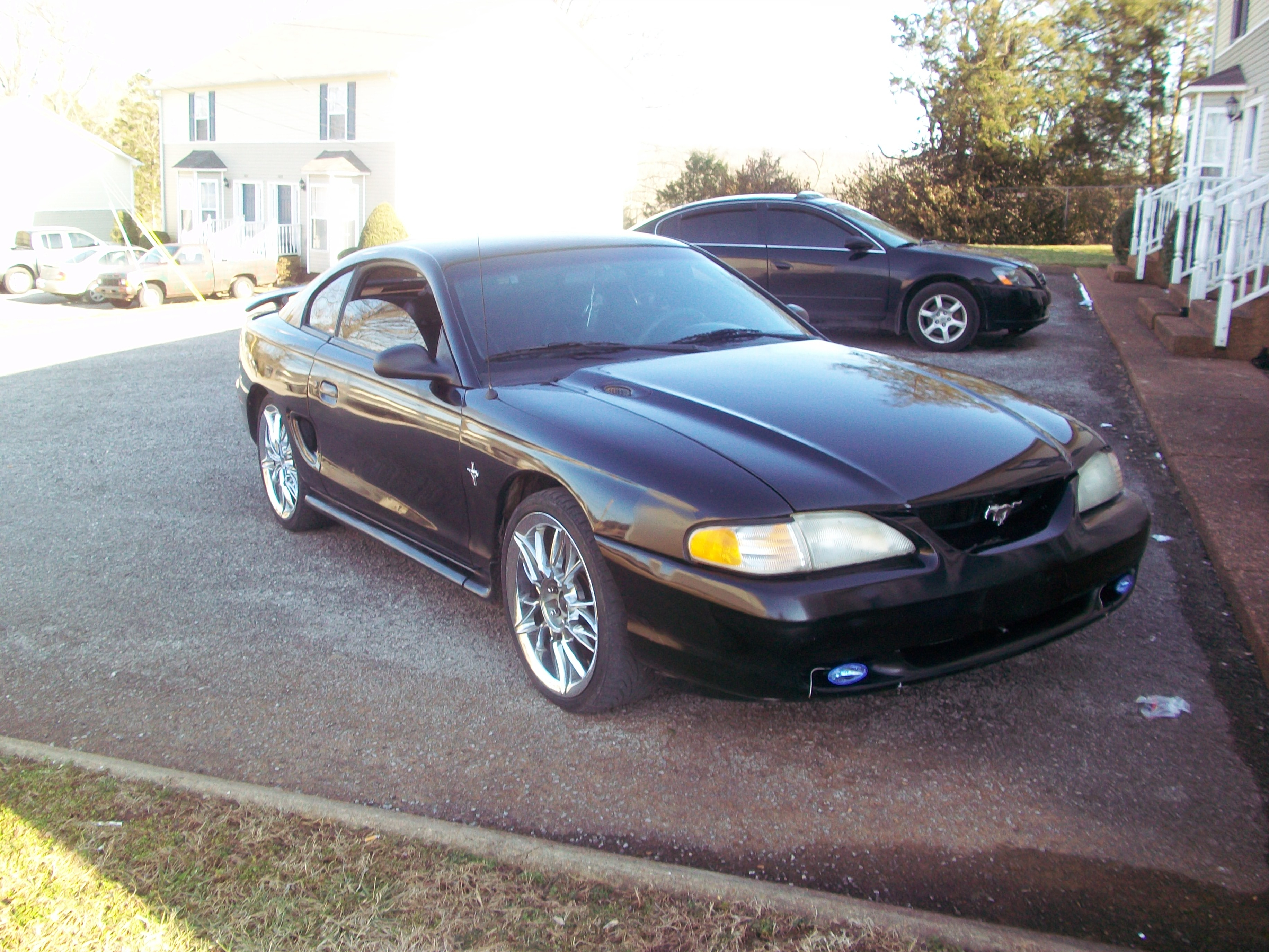Another americanbadass53 1998 Ford Mustang post... - 14216491