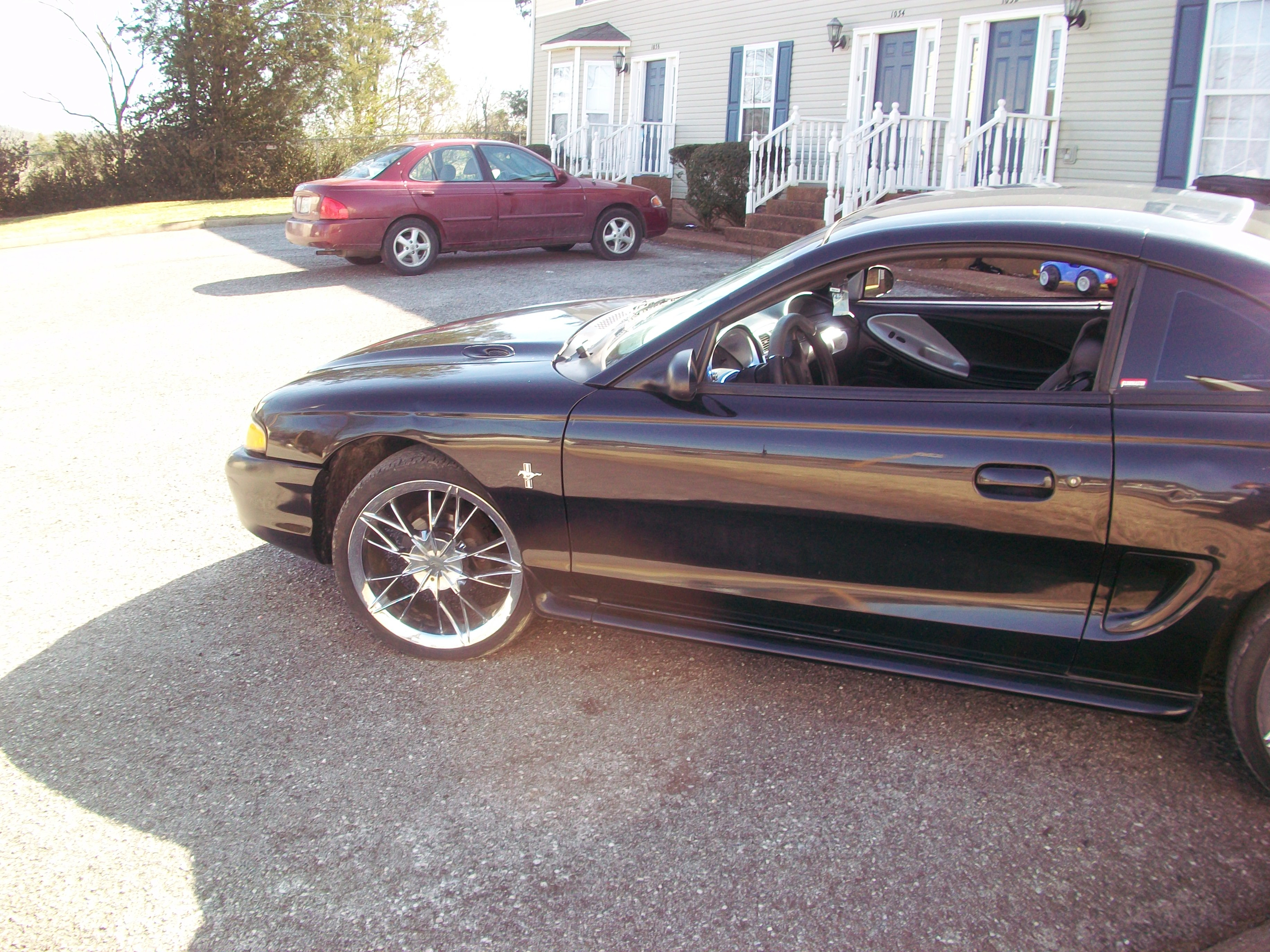 Another americanbadass53 1998 Ford Mustang post... - 14216506