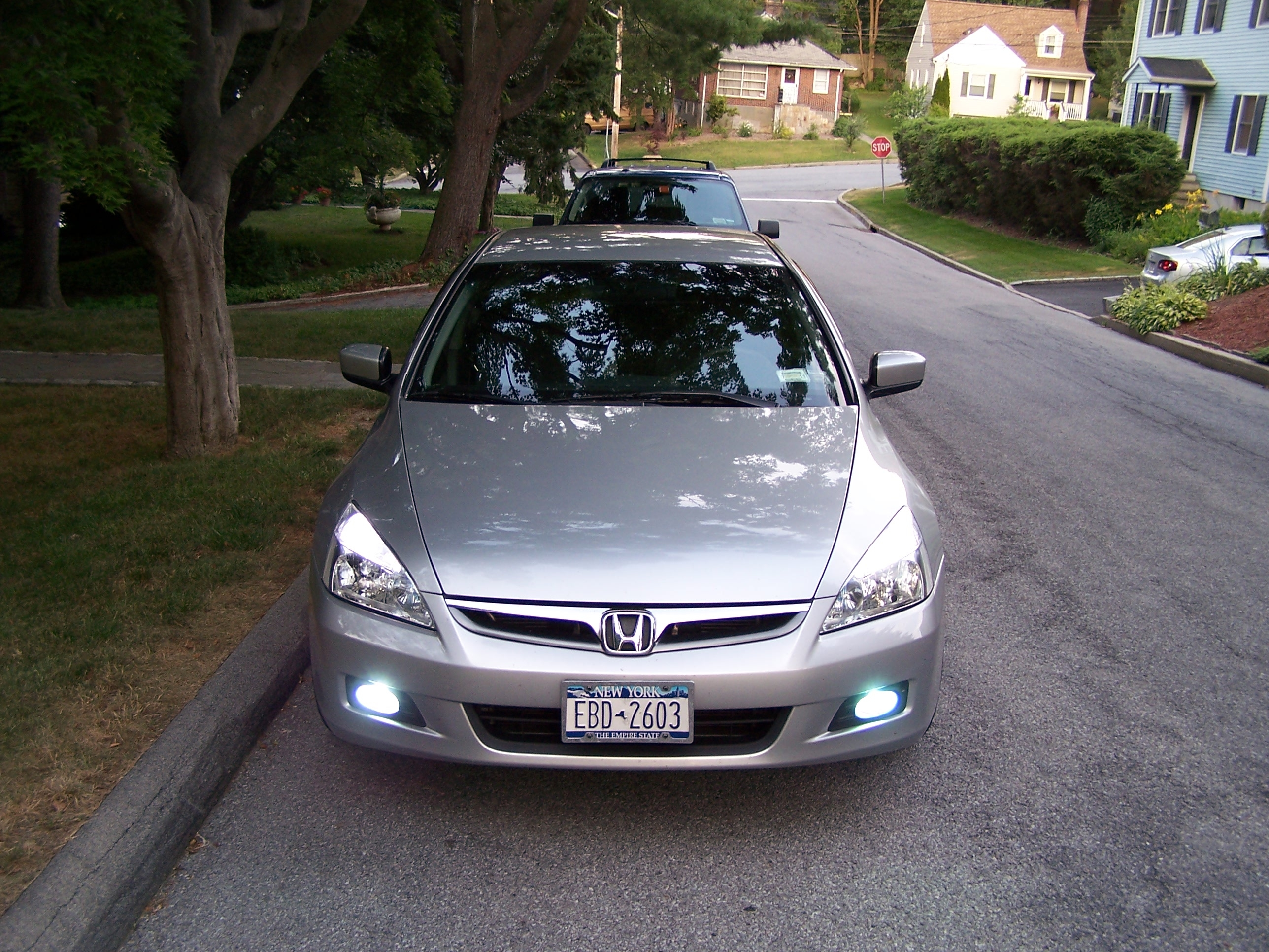 jconnway 2007 honda accord specs photos modification. Black Bedroom Furniture Sets. Home Design Ideas