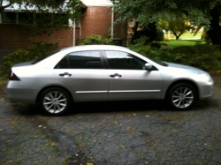 JConnways 2007 Honda Accord