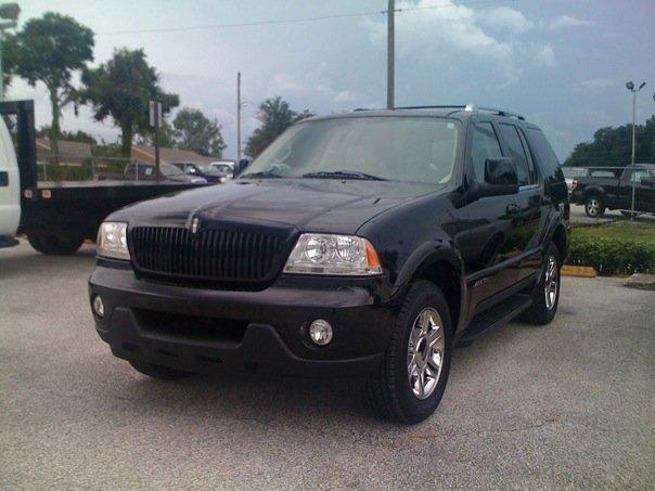 Another irwin88 2005 Lincoln Aviator post... - 14217255