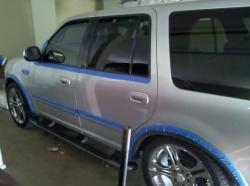 4R3N4Ls 2002 Ford Expedition