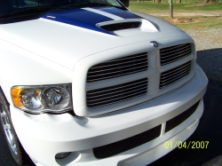 TimsMach1s 2005 Dodge Ram SRT-10