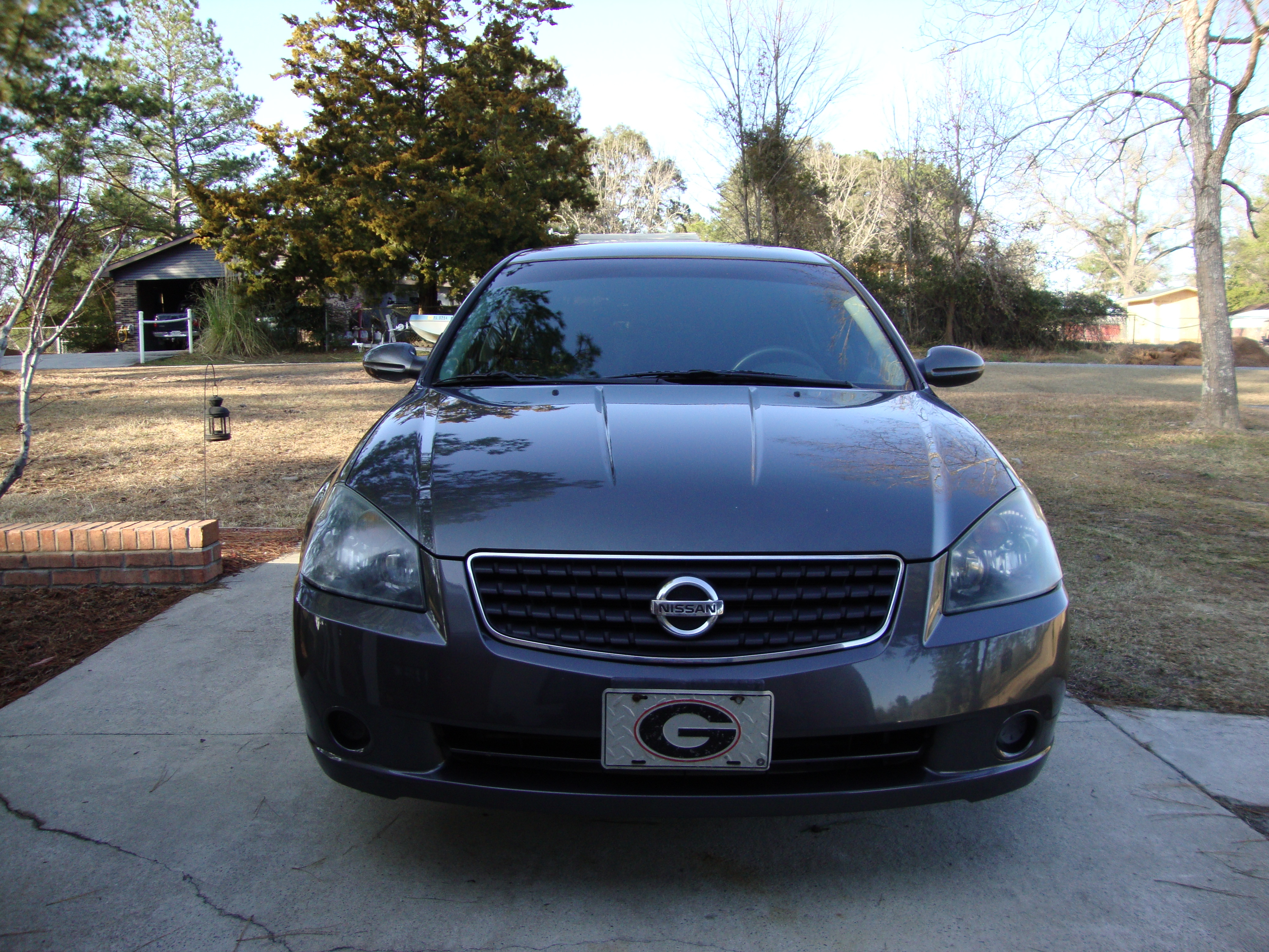 Another Diesel08 2005 Nissan Altima post... - 14217762