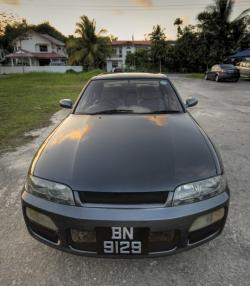 takumi4s 1995 Nissan Skyline