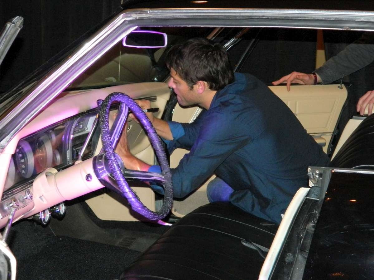Awesome Mpick Chevrolet Impala Original With Chevy Interior