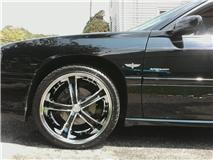 blackout345s 2004 Chevrolet Impala
