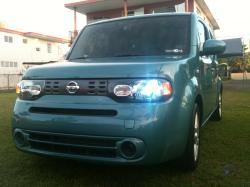marilenskis 2009 Nissan cube