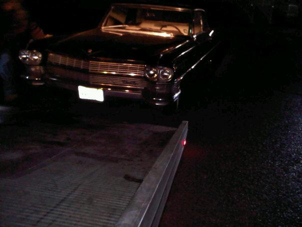 Another XInFaMiZ1X 1964 Cadillac DeVille post... - 14220649