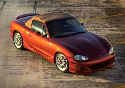goodzilla555s 2000 Mazda Miata MX-5