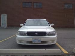 JJs 1991 Lexus LS