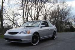Bigraynes 2002 Honda Civic