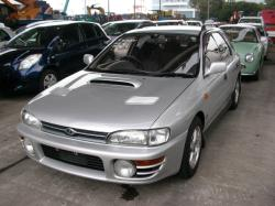 rightdrives 1994 Subaru Impreza