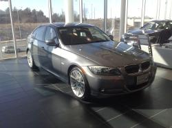 bimmer335ds 2010 BMW 3 Series