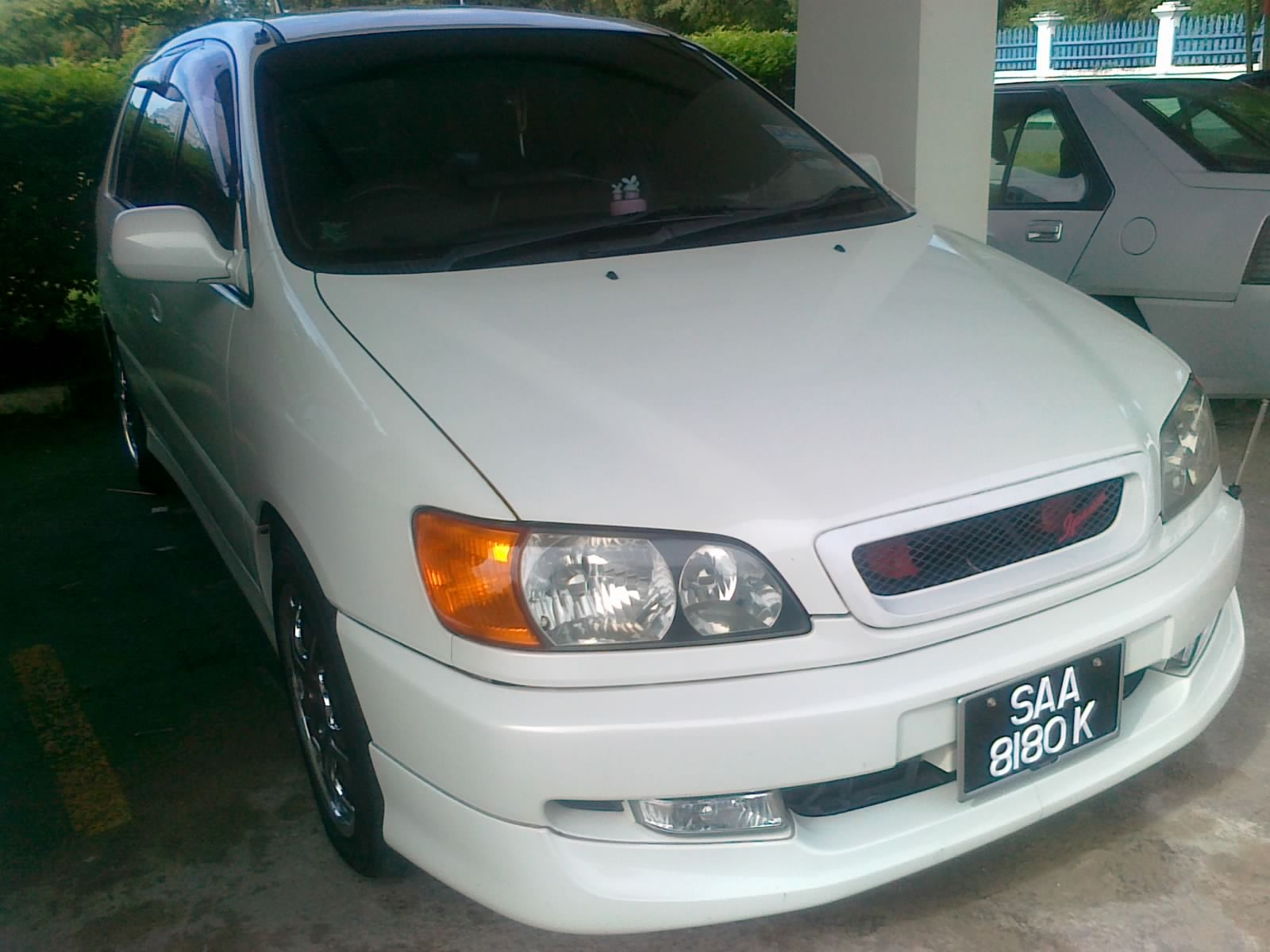 Another ikankalui 2000 Toyota Avensis post... - 14222757