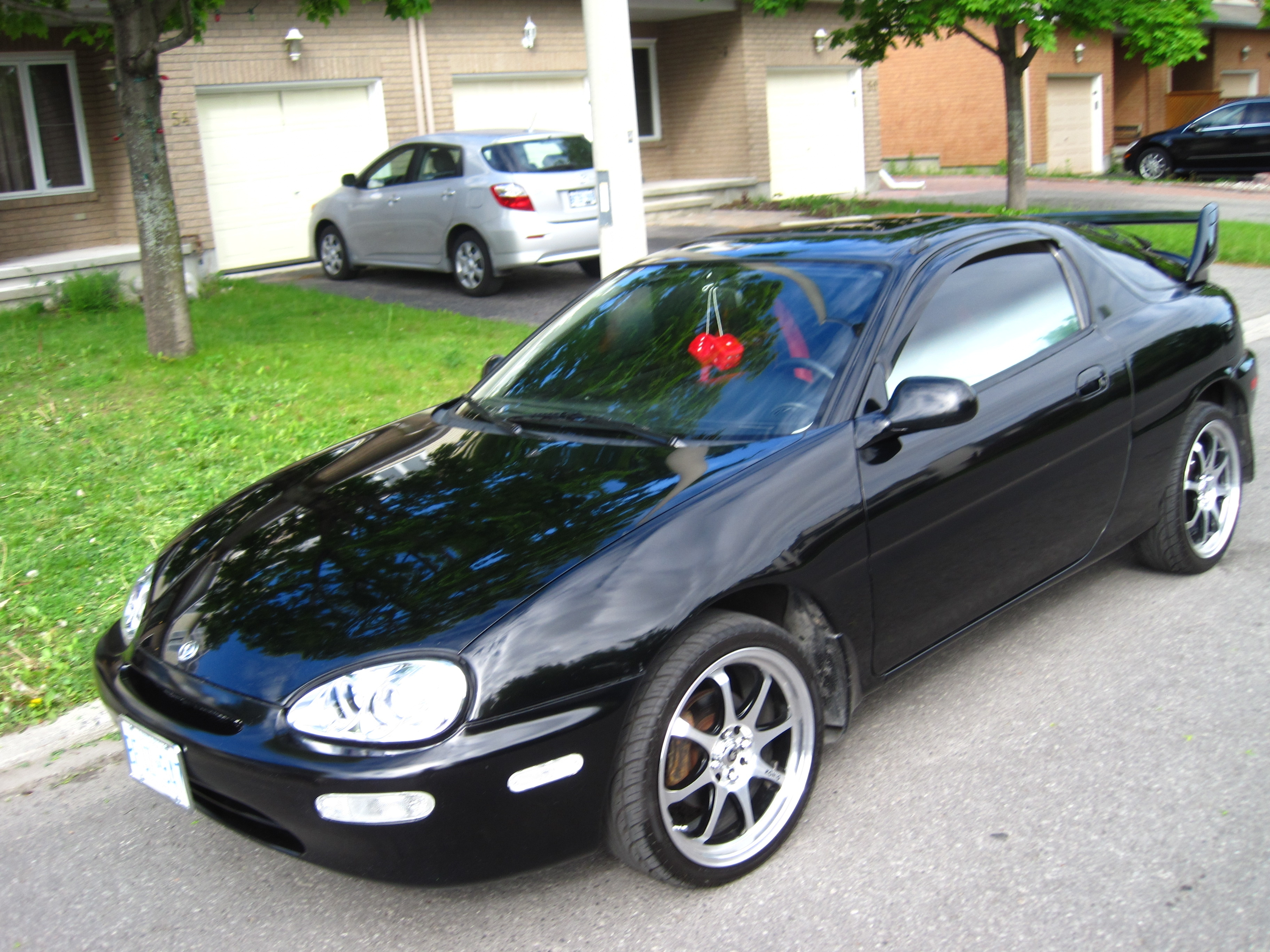 Another the_twig_187 1996 Mazda MX-3 post... - 14222919