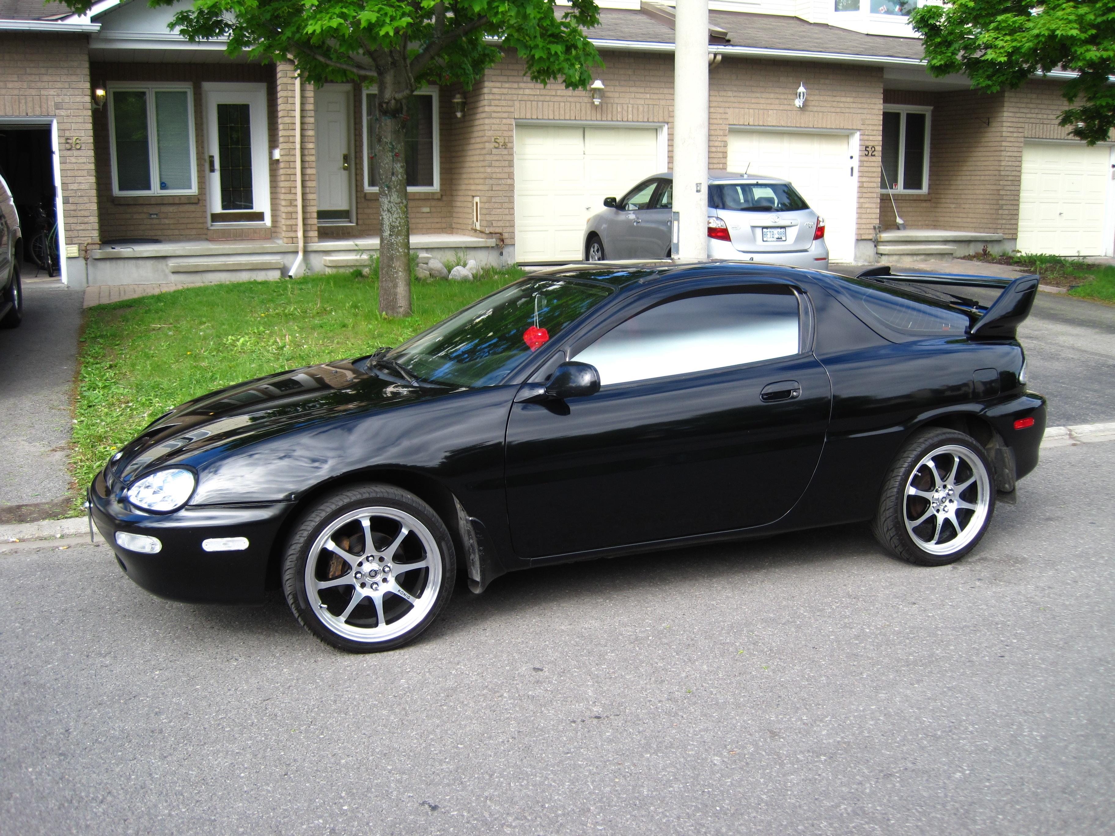 Another the_twig_187 1996 Mazda MX-3 post... - 14222920