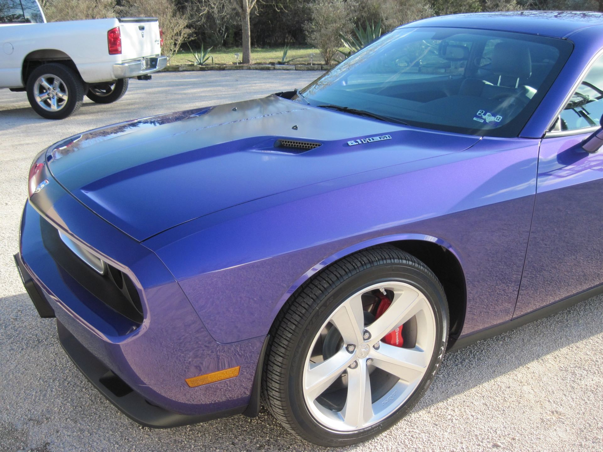 Speedwolf 2000 2010 Dodge Challenger Specs Photos